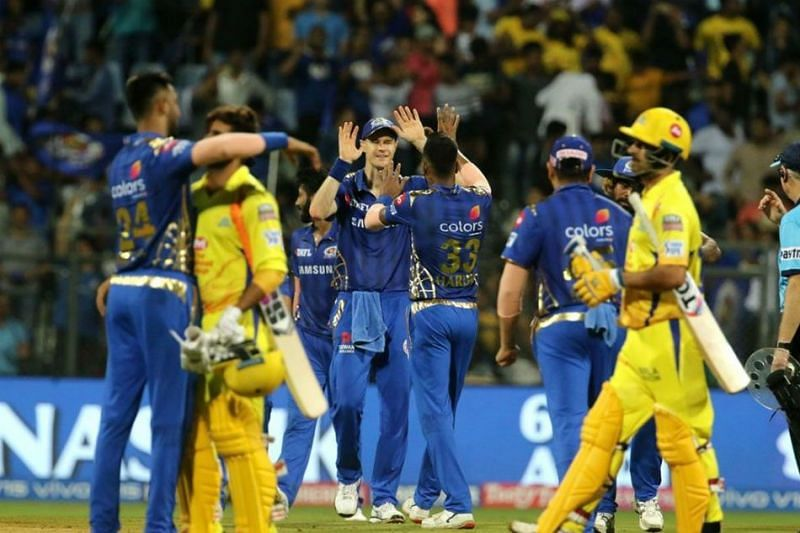 CSK and Mumbai set to play the IPL opener