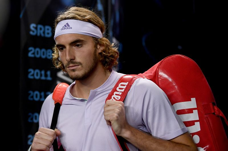 Tsitsipas will be looking to get back to winning ways after a few underwhelming campaigns.
