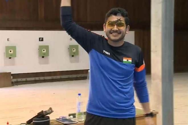 Anish Bhanwala