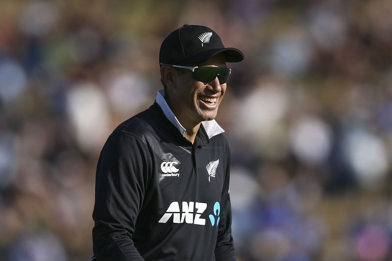 Taylor believed that New Zealand had to be at their very best to keep India at bay in the Test series.