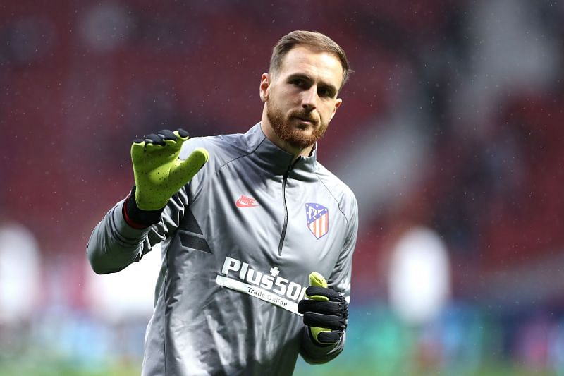 Diego Simeone will back goalkeeper Jan Oblak to have a superb game against the Reds