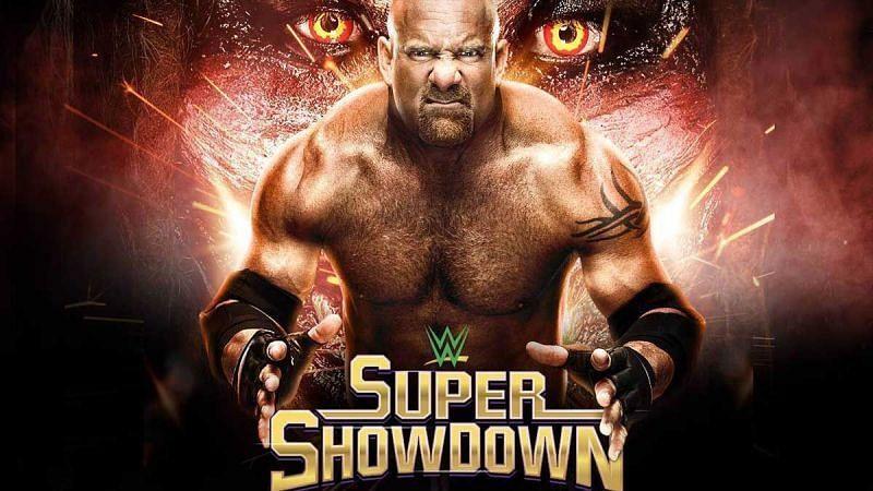 Will Goldberg slay The Fiend?