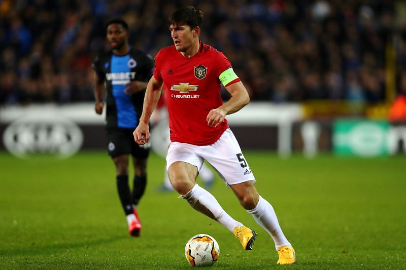 Club Brugge and Manchester United will go head-to-head in the Europa League