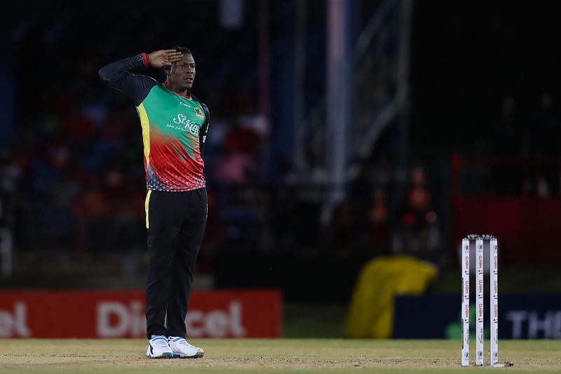 Sheldon Cottrell is known for his