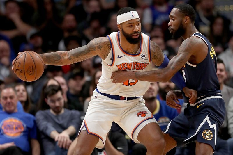 Los Angeles Lakers Rumors: Marcus Morris is a trade target, update on Kyle Kuzma's future and more