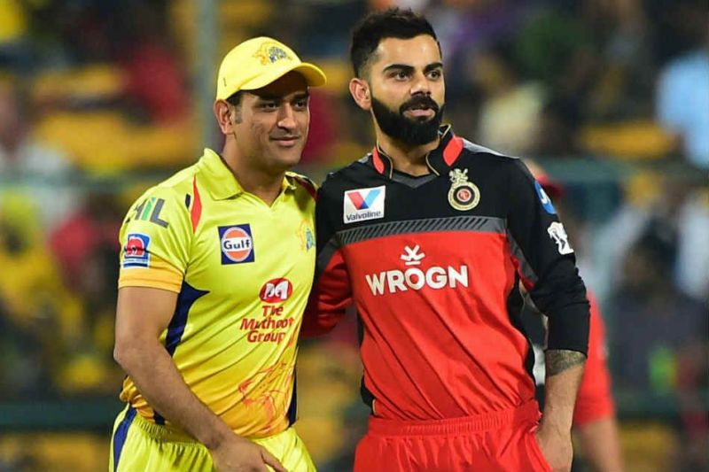 The Royal Challengers Bangalore take on the Chennai Super Kings in Match 44 of IPL 2020.