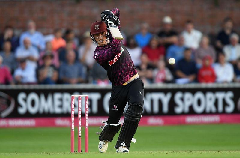 Somerset v Middlesex - T20 Vitality Blast