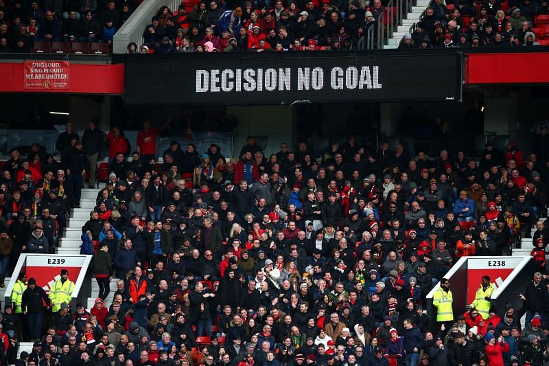 VAR has been responsible for some controversial calls this season, but should the Premier League scrap it?