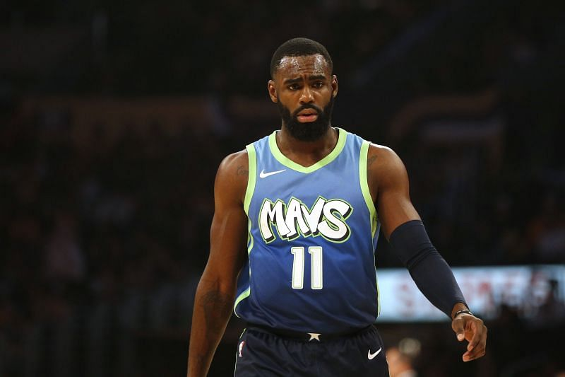 Tim Hardaway Jr. has been a solid performer for the Mavs
