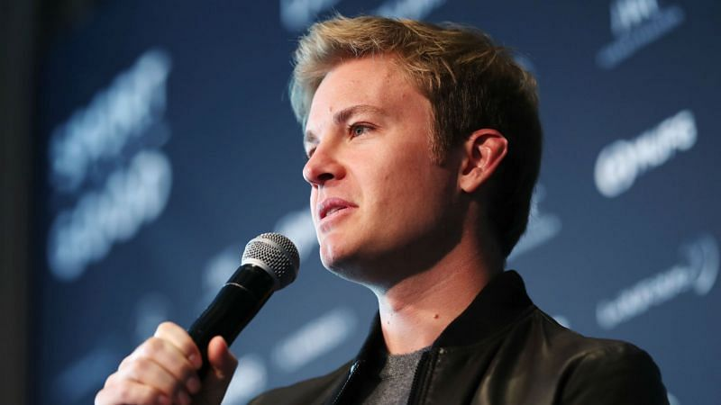 Nico Rosberg - cropped