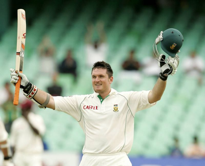 Smith has 5 double centuries in Test cricket to his credit