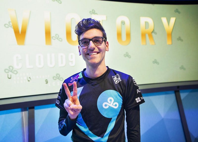 C9 are yet to be defeated this split