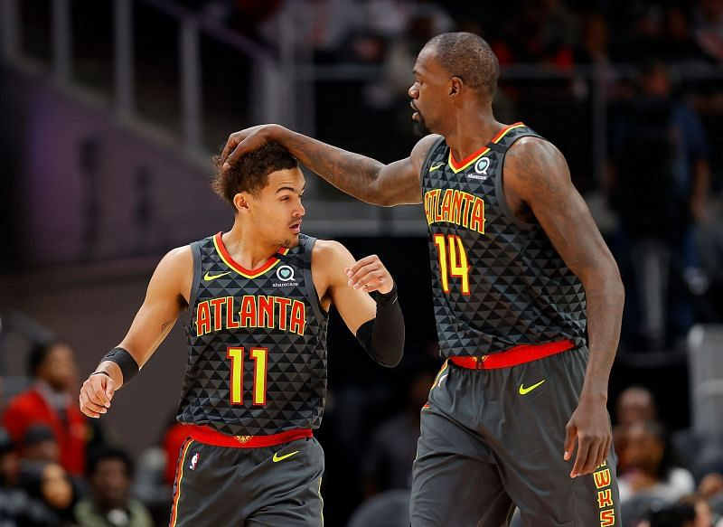 The Atlanta Hawks have made several moves throughout the season
