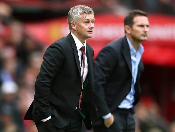 Chelsea v Manchester United is the standout fixture of the PL weekend