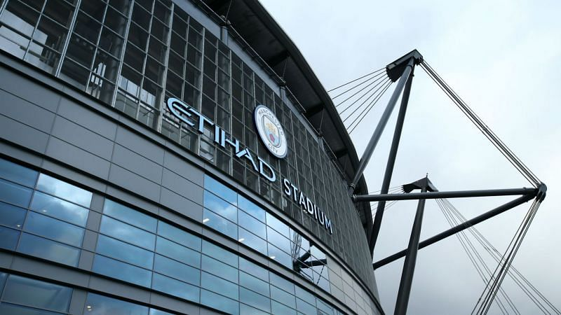 Etihad Stadium view - cropped