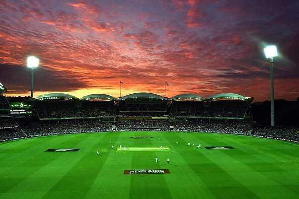 India are all set to play a Day-Night Test in Australia