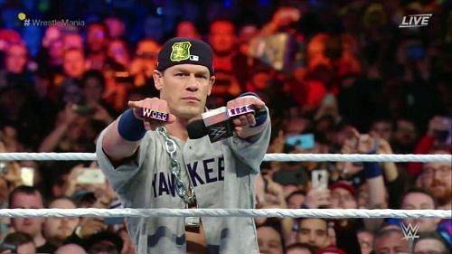 John Cena must face these rivals before he retires
