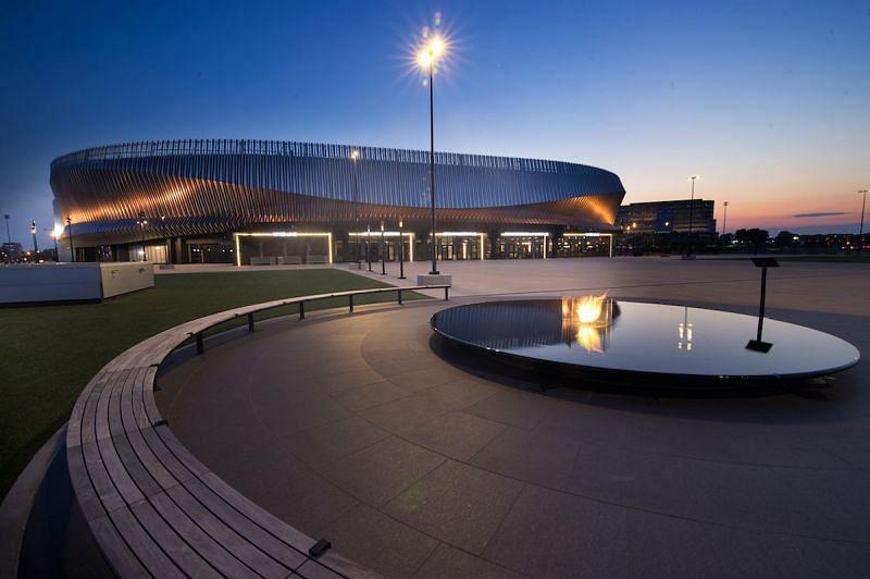 Nassau Veterans Memorial Coliseum / Photo courtesy of NYCB Live