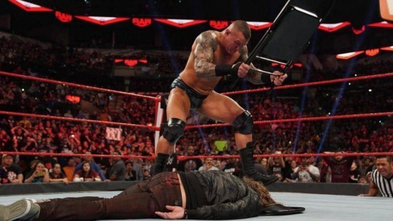 RAW has been excellent in 2020.