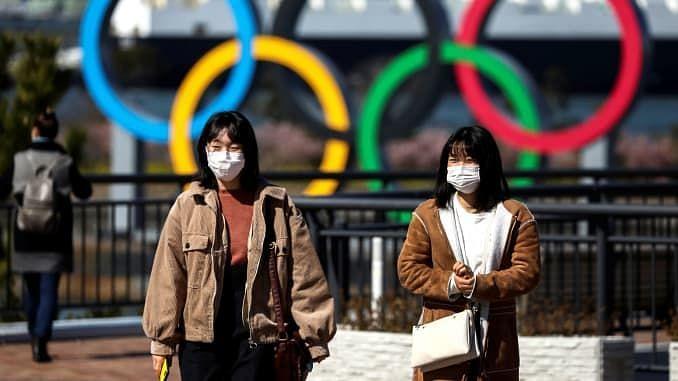 टोक्यो ओलंपिक्स