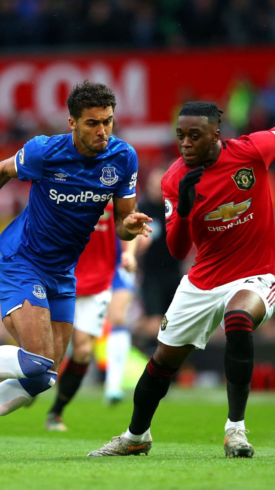 Everton Vs Manchester United Prediction And Betting Tips 1st March 2020
