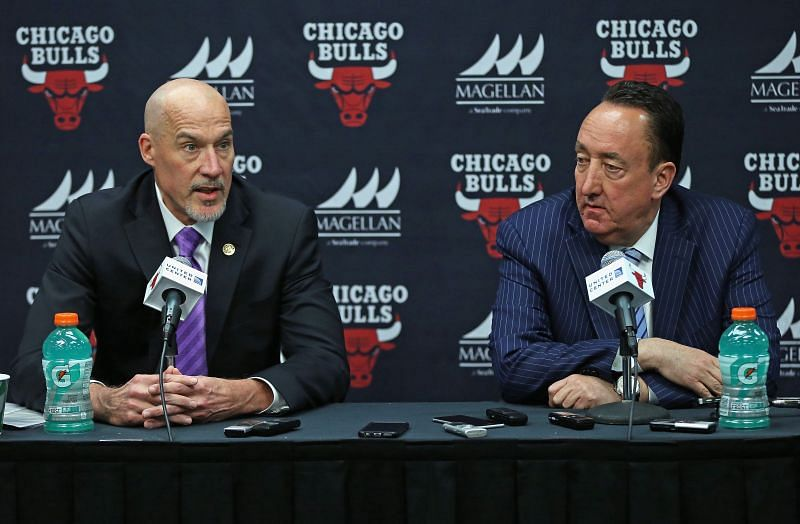 The Bulls are enduring yet another disappointing campaign this year.
