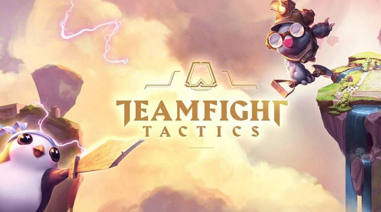 TFT patch 10.4 is introducing minor balance changes