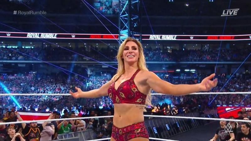 Charlotte Flair to answer WrestleMania challenge on this week's NXT
