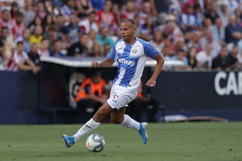 Martin Braithwaite could be a Barcelona player before this weekend