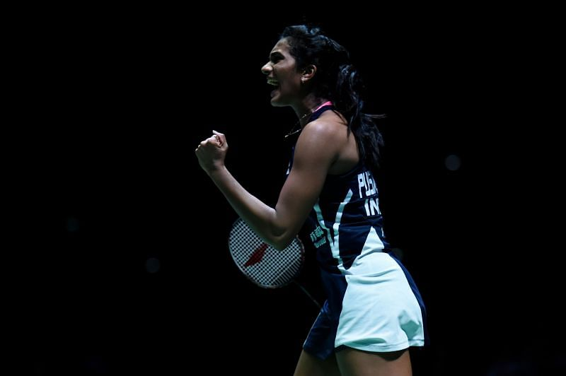 PV Sindhu will be missing in action with the women