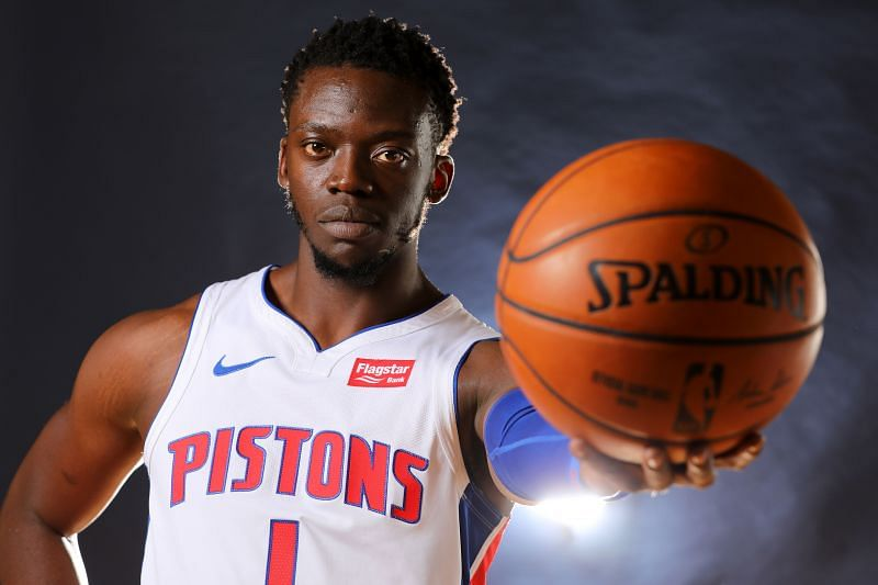 The Thunder traded Jackson to the Pistons in 2015.