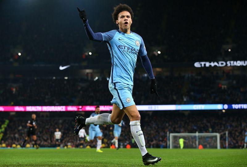 Leroy Sané wants a move to Munich but City need him more than ever