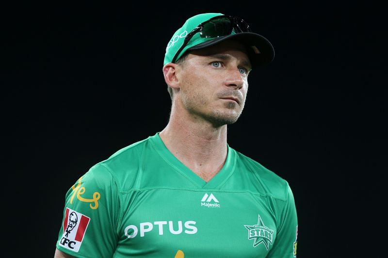 Dale Steyn is hoping to prolong his career for South Africa with two T20 World Cups approaching.
