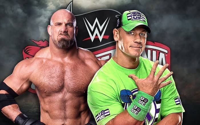 Who could face Cena?