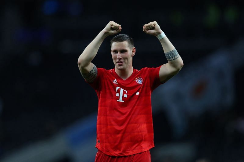 Sule will be hoping for another title win with Bayern Munich this season despite his absence