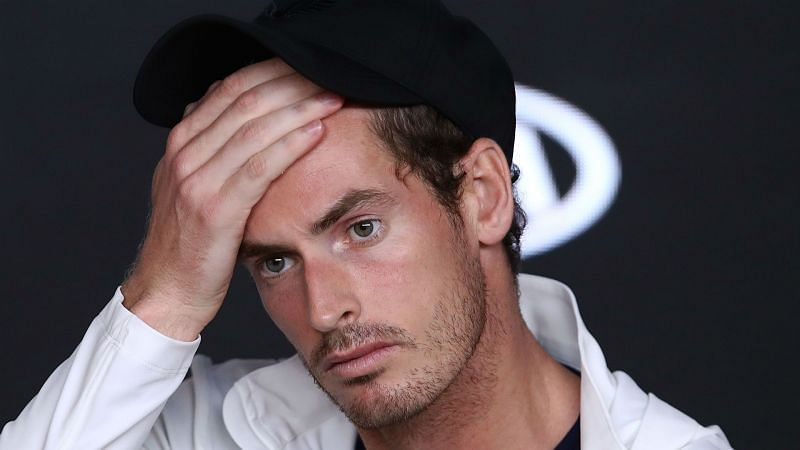 Andy Murray is facing the prospect of another hip surgery
