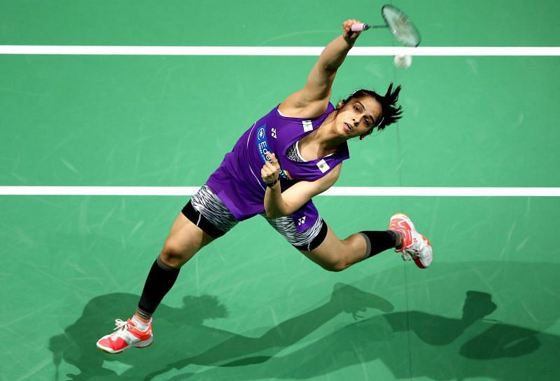 Saina Nehwal is struggling to make the cut for the Olympics