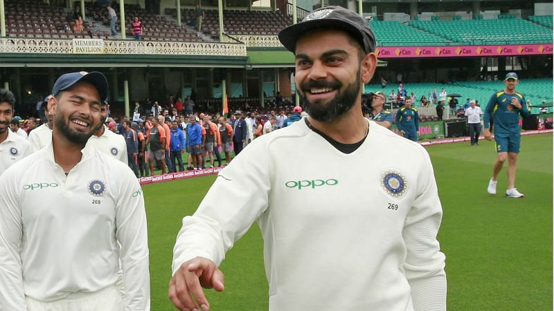 Virat Kohli will continue with his intense schedule