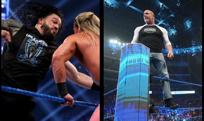 WWE Super ShowDown is expected to be a great show