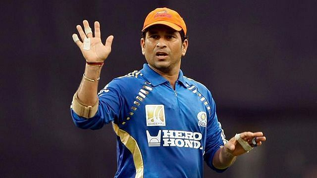Sachin Tendulkar became the first Indian player to win the Orange Cap in IPL 2010