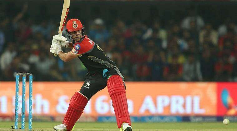 AB de Villiers has played for Delhi Daredevils and Royal Challengers Bangalore in his IPL career