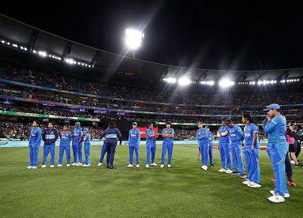 भारत का वर्ल्ड कप जीतने का सपना फिर टूटा