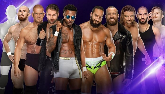 Who will join Team NXT?