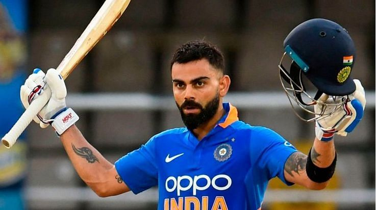 After a poor show in New Zealand, Virat Kohli would be looking to get his mojo back