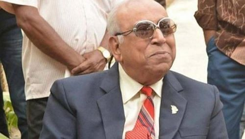 PK Banerjee (1936-2020)