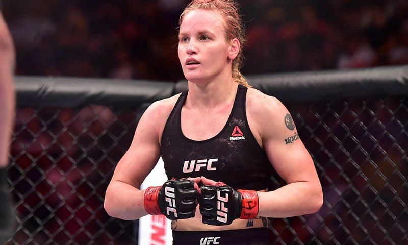 A superfight between Zhang and Valentina Shevchenko could be fantastic