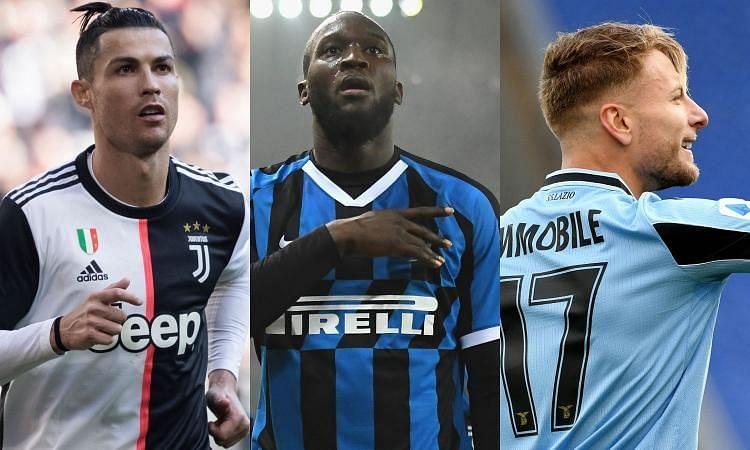 serie a 2019 20 the best xi of the season so far serie a 2019 20 the best xi of the