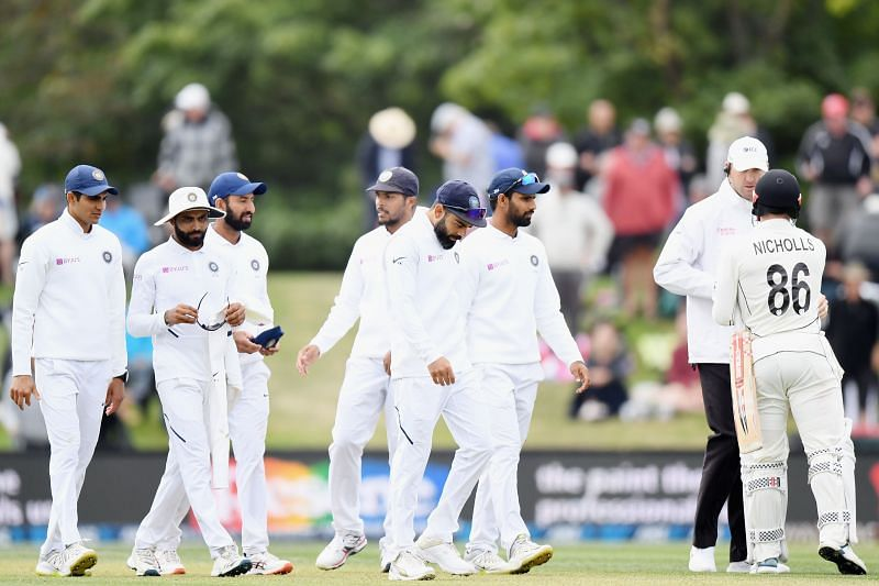 The ICC are in a race against time to complete the World Test Championship as scheduled