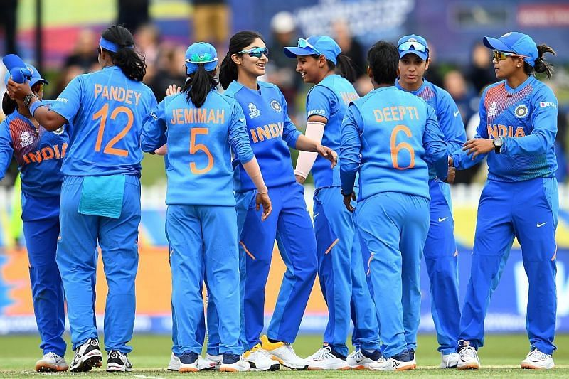 India has been unbeaten in the tournament so far