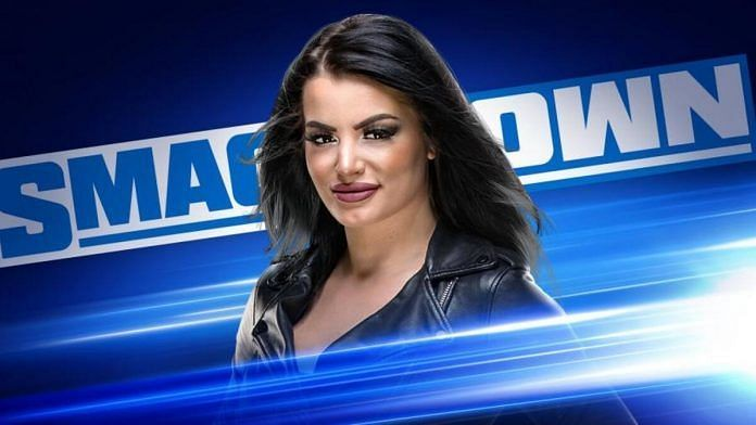 Paige will make her return to WWE SmackDown this week